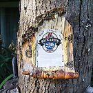 The Ale Faerie Door by Cheryl Sinfield