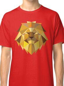 The Golden Lion Classic T-Shirt