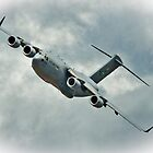 Globemaster by Bryan Peterson