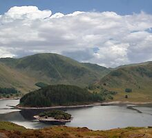 Haweswater 002 by Thomas Banks