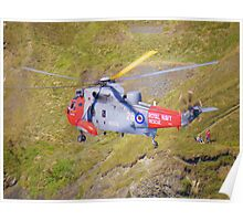 Cornwall: Mullion Cove Rescue 3 Poster