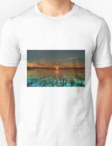 Opalescent Sunset T-Shirt
