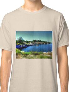 Beautiful Bay Classic T-Shirt