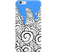 Smokey Smokey iPhone Case/Skin