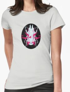Beetle Womens Fitted T-Shirt