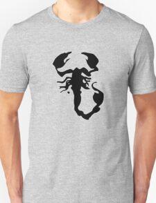 Penny Dreadful - Scorpion  Unisex T-Shirt