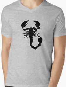 Penny Dreadful - Scorpion  Mens V-Neck T-Shirt