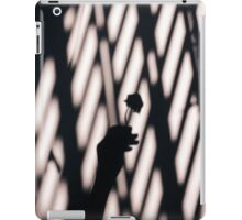 everything's coming up roses iPad Case/Skin