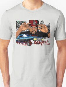 Truth $ Respect T-Shirt
