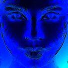 Blue Ice by Devalyn Marshall