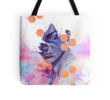 Hexed Tote Bag
