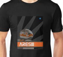 The Martian - Ares III Unisex T-Shirt