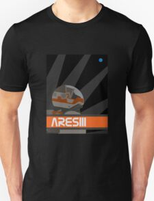 The Martian - Ares III T-Shirt