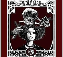 Metamorphosis by The Wolf Man: A Full Service Hair Salon by torg