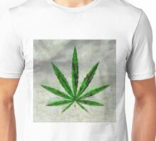 Relax by Sarah Kirk Unisex T-Shirt