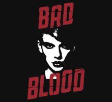 Taylor Swift BAD BLOOD by welikestuff