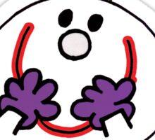 The Joker - Mr Funny Sticker