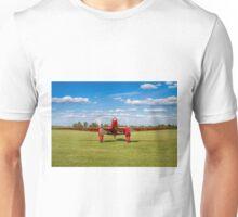 Rendevous with a Comet Unisex T-Shirt