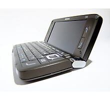 Nokia E90 Photographic Print