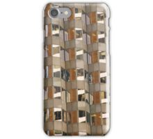Vancouver Architecture iPhone Case/Skin