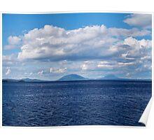 Moosehead Lake Poster