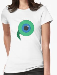 Septiceye Sam Womens Fitted T-Shirt