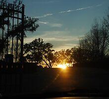Sunset by phototraveler