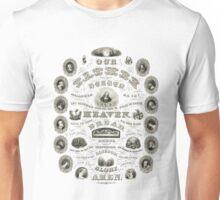 Masonic Lord's Prayer Unisex T-Shirt