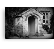 Old School House ©  Canvas Print