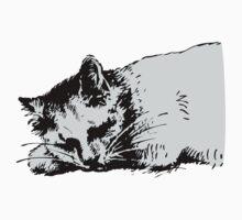 cat nap One Piece - Short Sleeve