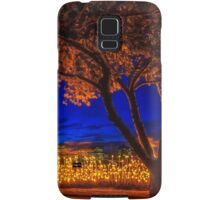 Lucy Moves the Night Samsung Galaxy Case/Skin