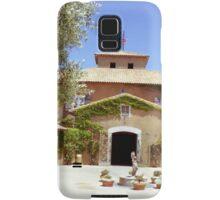 Viansa Winery & Italian Marketplace Samsung Galaxy Case/Skin