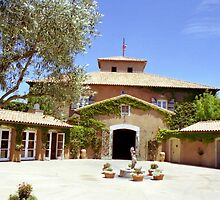 Viansa Winery & Italian Marketplace by John Schneider