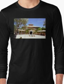 Viansa Winery & Italian Marketplace Long Sleeve T-Shirt