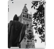 Seville - Touch  iPad Case/Skin