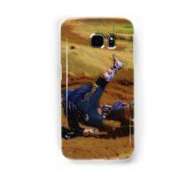 The Spill Samsung Galaxy Case/Skin