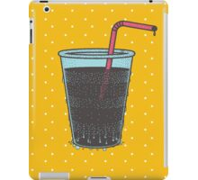 That cold delicious iPad Case/Skin