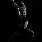 Sun salute by Rob Emery