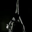 One-Legged Downward Dog by Rob Emery