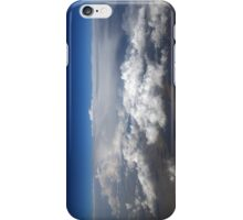 Severe Storm iPhone Case/Skin