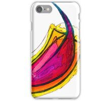Abstract Happiness iPhone Case/Skin