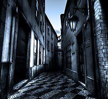 Alley of broken hearts challenge by Angela King-Jones