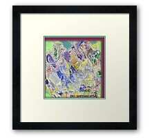 ( JARHEAD )  ERIC  WHITEMAN    Framed Print