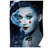 Circus of Broken Dreams Poster