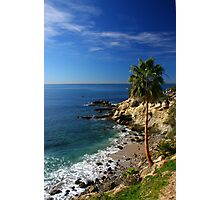 Laguna Beach, Ca Photographic Print