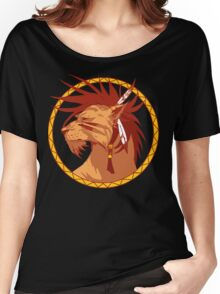 RedXIII Women's Relaxed Fit T-Shirt