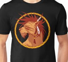 RedXIII Unisex T-Shirt