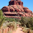 Bell Rock Sedona by Stormygirl