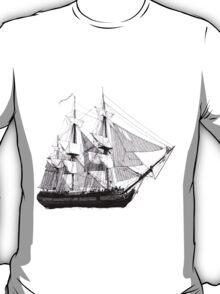 HMS Surprise T-Shirt