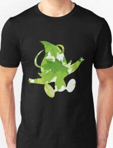 Celebi used leaf storm Unisex T-Shirt